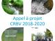 Appel à projet pour le 4ème contrat régional de bassin versant