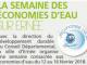 Une semaine de sensibilisation aux économies d'eau à Ernée