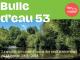 La qualité des cours d'eau et des eaux souterraines en Mayenne de 2008-2018