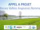 Appel à projet pour le contrat territorial « Eau » sur les Basses Vallées Angevines