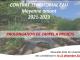 Prolongation de l'appel à projets du CTEau Mayenne amont