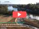 2 rivières de contournement créées sur la Mayenne en Maine-et-Loire